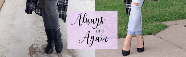 Always and Again: Two Way